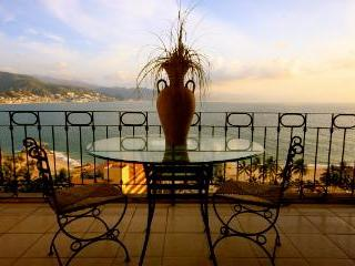 An Awesome View From Casa dei Sogni - Puerto Vallarta vacation rentals