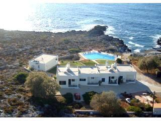 Vlamis junior villa with swimming pool - Chania vacation rentals