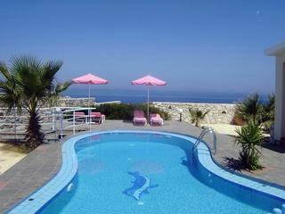 Villa Clio with breathtaking sea & sunset view - Akrotiri vacation rentals