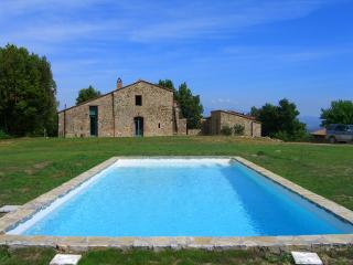 Ancient Farmhouse in Maremma - Civitella Paganico vacation rentals