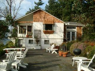 Bay Cottage Getaway - Port Townsend vacation rentals