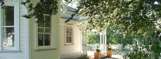 Character filled, Tranquil Rural Haven B&B - Hamilton vacation rentals