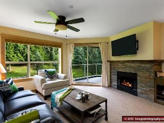 The Aspens: Ski In/Out, Hot tubs, Pool, Front Desk, 4 Star Quality, Quiet - Whistler vacation rentals