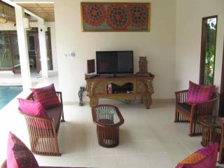 Villa Heliconia - New 3br Villa w/ Private Pool - Ubud vacation rentals