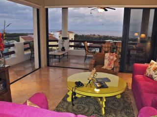 Sunrise-Sunset-Ocean-Sparkling Lights-Sea Breezes - San Jose Del Cabo vacation rentals