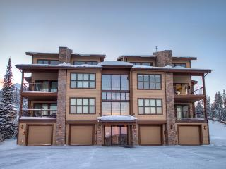 Beaverhead Luxury Suite (Unit 1449) - Big Sky vacation rentals