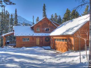 Bear Paw Lodge - Big Sky vacation rentals