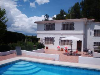 Stunning country villa with private pool - Alicante vacation rentals