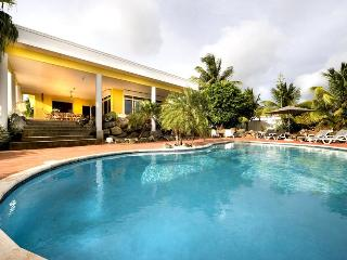 Luxury Villa with own Pool 300 yrds from  Beach - Curacao vacation rentals