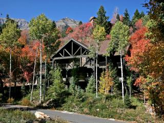 Hidden Forest Luxury Lodge**5 Min Walk to Ski Runs - Sundance vacation rentals