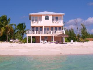 Abaco Palms -Oceanfront Homes-Incl Boat, Kayaks ++ - Abaco vacation rentals