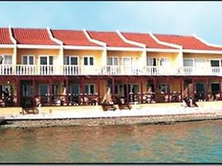 Aruba Beach Chalet5 - Savaneta ON BEACH 2 bd Condo - Aruba vacation rentals