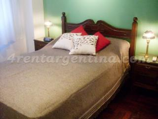 Belgrano and Solis - Buenos Aires vacation rentals