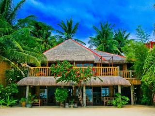 Robinson Beach House - Philippines vacation rentals