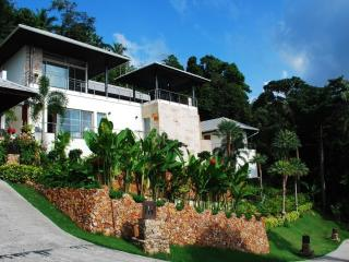Koh Samui villa - 4 bedroom private villa & pool - Koh Samui vacation rentals