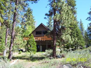 Wooded secluded Chalet & Walk to Everything - South Lake Tahoe vacation rentals