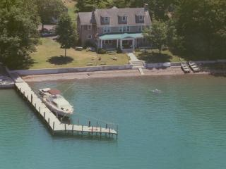 Driftwood Inn B&B and Lakeside Cottages - Ovid vacation rentals