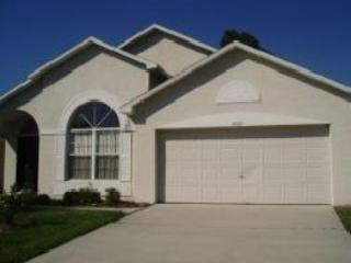 Perfect 4 Bed Home in Eagle Pointe near Disney - Kissimmee vacation rentals
