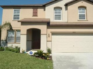 Wonderful 4 Bed Home, Sunrise Lakes by Disney - Kissimmee vacation rentals