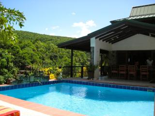 Brigand Hill--St Lucia's most popular villa - Anse La Raye vacation rentals