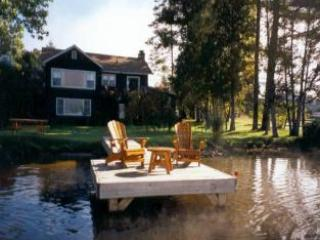 Camp Sunset, Adirondack Cottage - Saranac Lake vacation rentals