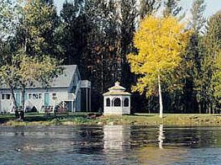 2 Bedroom Apartment,  ( Sara-placid.com) - Image 1 - Saranac Lake - rentals