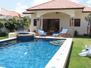 Villas for rent in Hua Hin: V5344 - Hua Hin vacation rentals