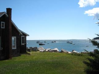 Spruce Head Island, Maine, Waterfront Cottage - Mid-Coast and Islands vacation rentals