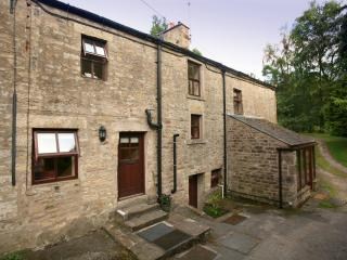 The Woodland Cottage - Burton-in-lonsdale vacation rentals