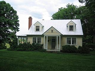 Rockwood Farm, Charming & Relaxing with Pond - Madison vacation rentals