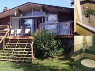 Waterfront Cottage on Scugog Lake - Port Perry vacation rentals