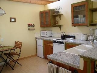 Romantic Cottage in Driggs - Eastern Idaho vacation rentals