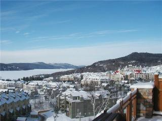 Great House with 1 BR, 1 BA in Mont Tremblant (Altitude 172-2) - Mont Tremblant vacation rentals