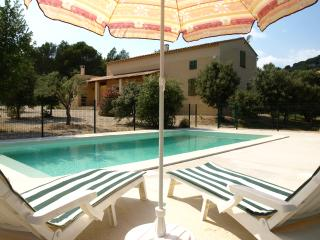Family-Friendly Villa in Provence near Village and Cavaillon - Villa Lauris - Lauris vacation rentals