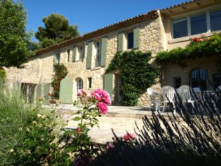 Provence House with Pool near Hiking Trails - Maison Grambois - Luberon vacation rentals