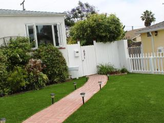 Windansea Retreat 1 Bedroom Hideaway. - La Jolla vacation rentals