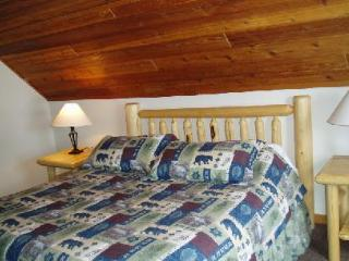 Cabin 124 - The Gallatin - West Yellowstone vacation rentals