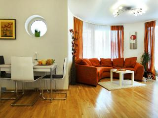 Sunny Apartment Oval Residence close to the center - Vienna City Center vacation rentals