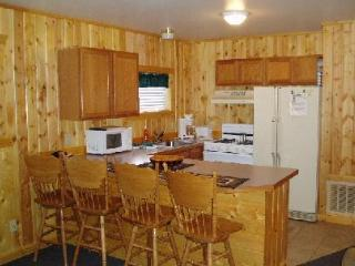 Cabin 130 - Slough Creek - West Yellowstone vacation rentals