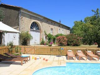 Beautiful 18th century farmhouse, rural SW France - Puylaurens vacation rentals