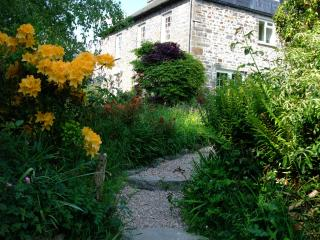 IDYLLIC DETACHED FARMHOUSE WITH BEAUTIFUL OUTLOOK - Lampeter vacation rentals