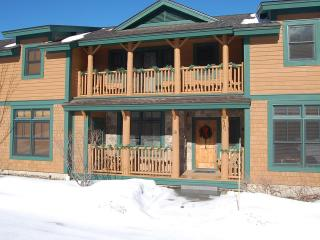 3 BR/Bth Townhouse/Condo Grt loc. Stratton Mtn. VT - Stratton Mountain vacation rentals