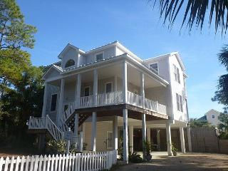 CTOSEA - Saint George Island vacation rentals