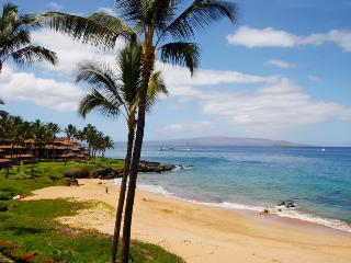 Makena Surf - Best Value Beachfront Wailea Condo - Wailea-Makena vacation rentals