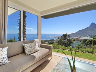 The view villa Camps Bay Cape town - Cape Town vacation rentals