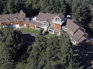 10,000 SF of Luxury On The Southern Oregon Coast - Gold Beach vacation rentals