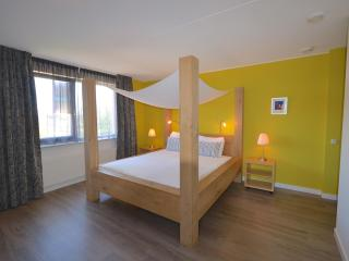 Bed and Breakfast in penthouse near Amsterdam and Schiphol - Alphen aan den Rijn vacation rentals