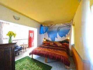 Termas-da-Azenha: Two Room Apartments - Coimbra vacation rentals