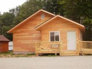 2BR/1BA 950 sq ft. cottage sleeps 10  U.P. of MI - Munising vacation rentals
