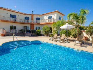 BOOK NOW for upto 20% off AUG - SEPT & OCT 2014 - Ayia Napa vacation rentals